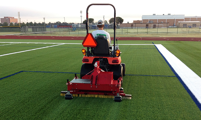 Artificial Grass Installation and Turf Installation